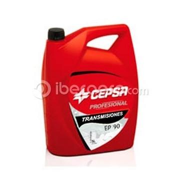 Aceite CEPSA Transmisiones EP 90 5L