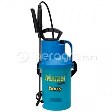 Pulverizador MATABI Berry 5