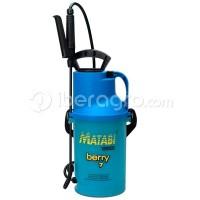 Pulverizador MATABI Berry 7