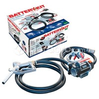 Equipo surtidor Piusi Battery Kit 3000