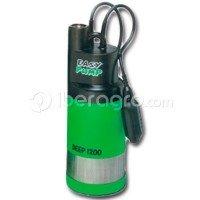 Electrobomba sumergible DEEP 1200A