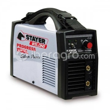 Soldadora inverter Stayer Progress 1700