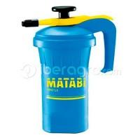 Pulverizador MATABI Style 1.5