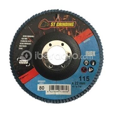 Disco desbaste láminas Grinding 115x22,2