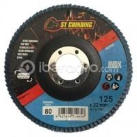 Disco desbaste láminas Grinding 125x22,2