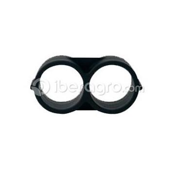 Tapón de anillas 16 mm