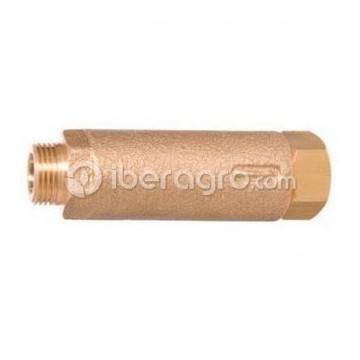 Filtro de presión 1/2 M-H 40 MESH