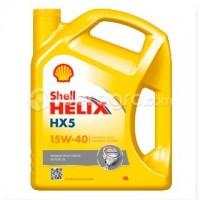 Aceite Shell Helix HX5 15W40 5L