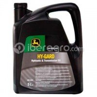 Aceite hidráulico John Deere Hy-Gard 5L
