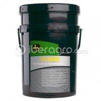 Aceite hidráulico John Deere Hy-Gard 20 L