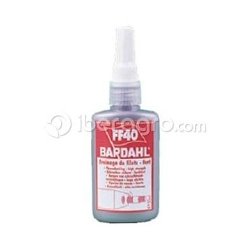 Adhesivo alta resistencia Bardahl FF40 50ml