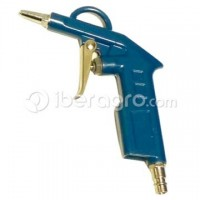 Pistola de soplado