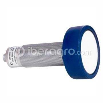 Sensor de ultrasonidos atomizador