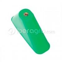 Campana rectangular con boquilla