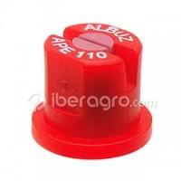 Boquilla cerámica estándar 110º ALBUZ APE