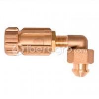 Pulverizador regulable M-2014 1/2H