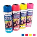 Spray marcador fluorescente 500 ml