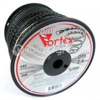 Hilo nylon trenzado Vortex 2,7 mm - 280 m