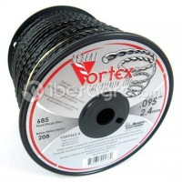 Hilo nylon trenzado Vortex 3,0 mm - 219 m
