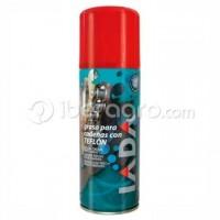 Grasa para cadenas teflón IADA 520 ml