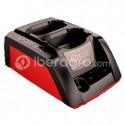 Cargador baterías Infaco Electrocoup F3015
