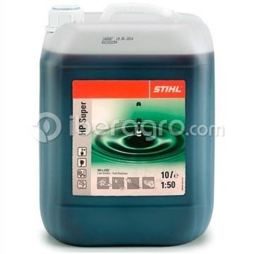 Aceite motor STIHL HP Super 5L