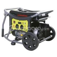 Generador eléctrico Pramac WX 3200