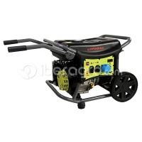 Generador eléctrico Pramac WX 6200