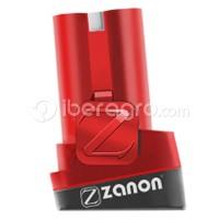Batería Litio-Ion Zanon para ZL-ZM25