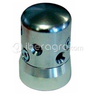Cabezal aluminio desbrozadora 12 hilos
