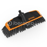 Cepillo de lavado STIHL superficies delicadas