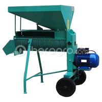 Peladora de almendras R-100/900 eléctrica