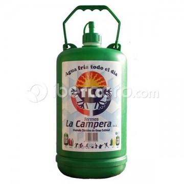 Termo agua La Campera 2 L + cánula