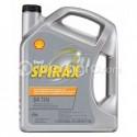 Aceite Shell Spirax S4 TXM 5L