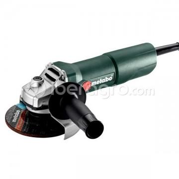 Amoladora angular Metabo W 750-125
