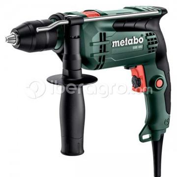 Taladro percusión Metabo SBE 650