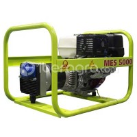 Generador eléctrico Pramac MES5000