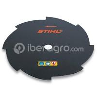 Disco cortahierbas STIHL 255-8
