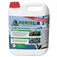 Limpiador agrícola Powerlim 5L