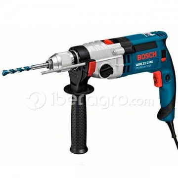 Taladro percutor Bosch GSB 21-2 RE Professional