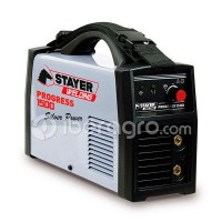 Soldadora inverter Stayer Progress 1500