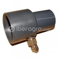 Protector sensor ultrasonidos