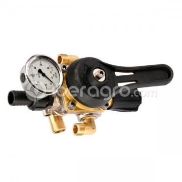 Mando regulador de presi n braglia m170 - Regulador de presion ...