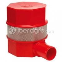 Filtro de aspiración flotante 40 mm