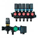 Grupo eléctrico proporcional 5 vías 150 l/min