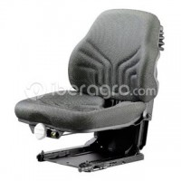 Asiento Grammer Universo Basic