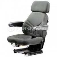 Asiento Grammer Universo Basic Plus