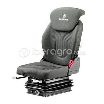 Asiento Grammer Compacto Basic S