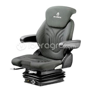 Asiento Grammer Compacto Basic M