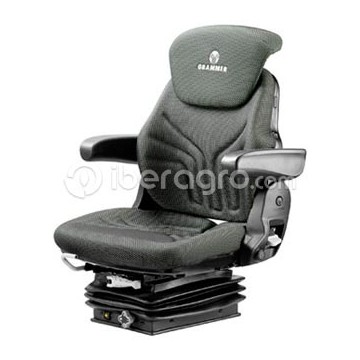 Asiento Grammer Compacto Basic W